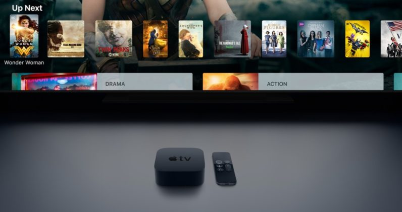 Looking forward to Apple's future TV endeavours