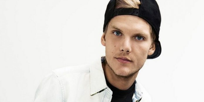 Avicii bled (himself) to death