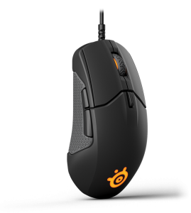 An image of the Sensei 310 gaming mouse by SteelSeries
