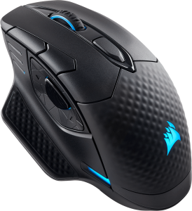 Corsair's gaming mouse Dark Core RGB SE