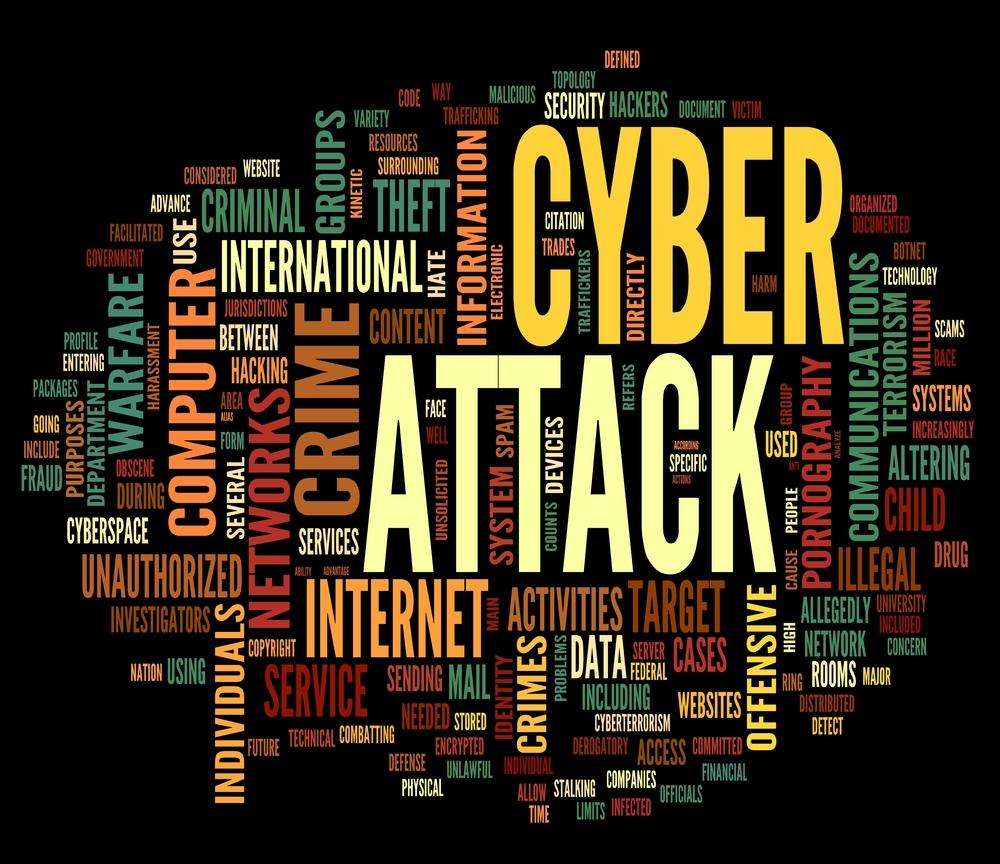 cyber attacks on US govt