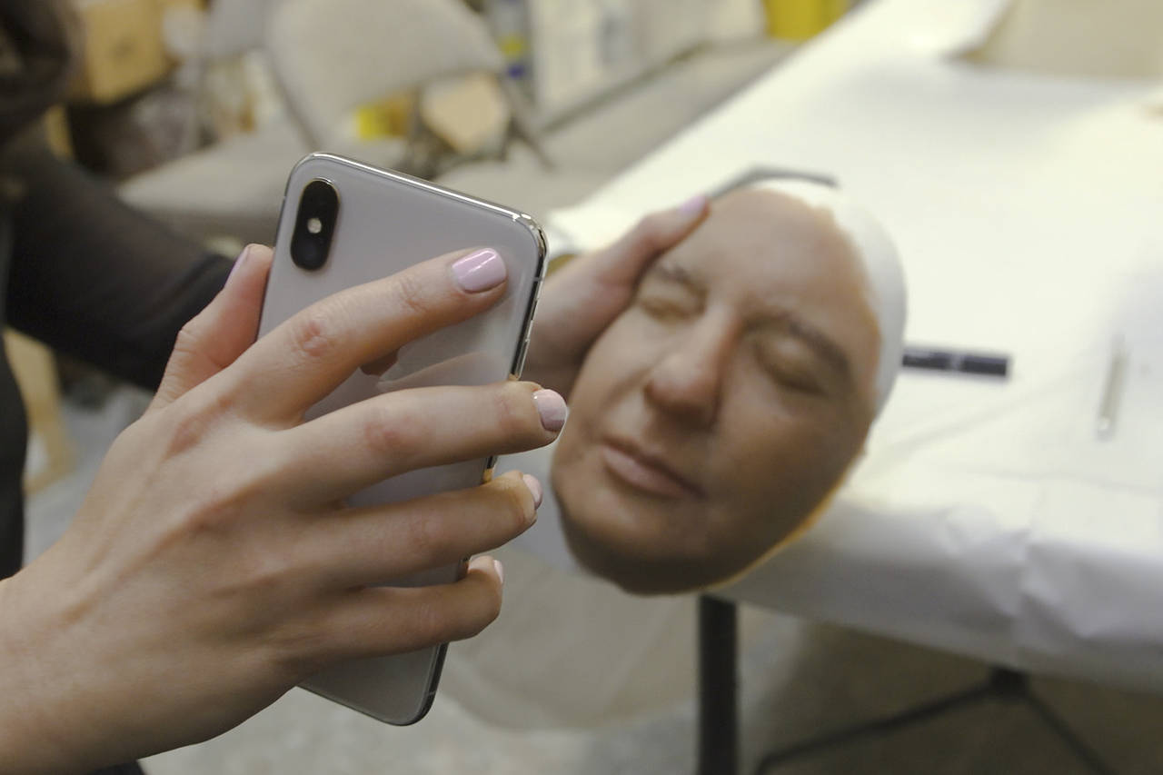 Face ID appears to be fool proofed