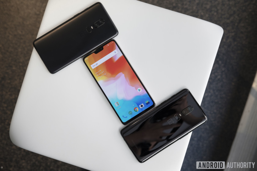 OnePlus 6 Announced with Flagship Specs Starting At $529