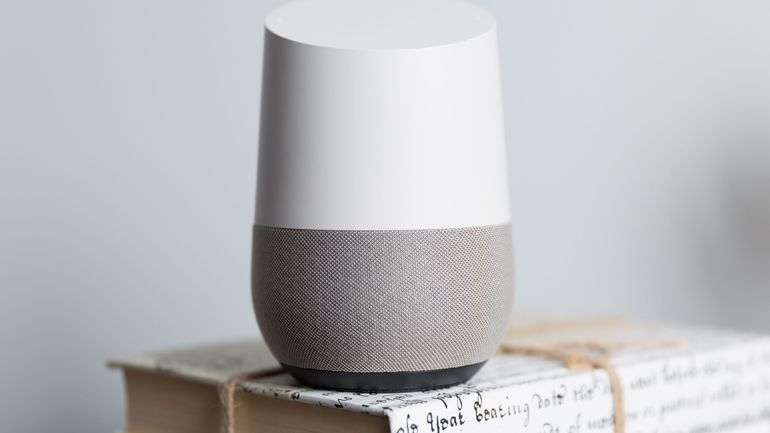 Google Assistant based smart speaker - Google Home