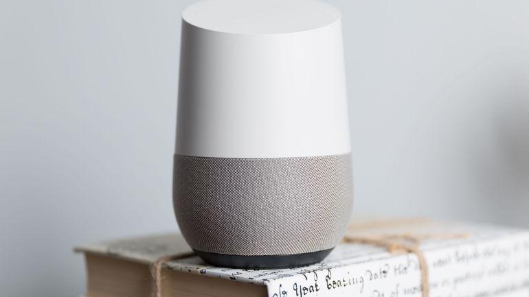Google Assistant based smart speaker - Google Home