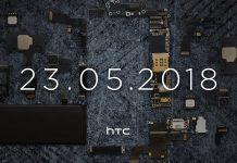 HTC U12 release date