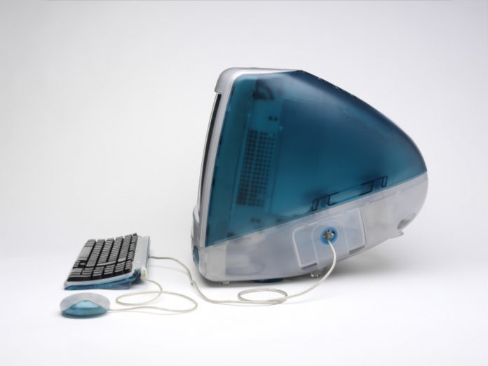 The original iMac was unveiled 20 years ago today