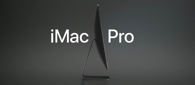 The powerful iMac Pro