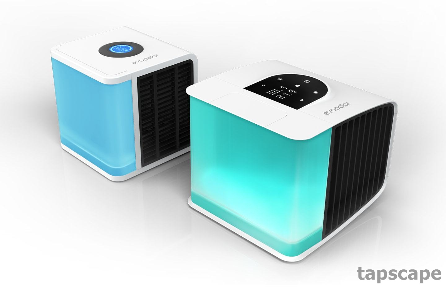 Summary -> Zero Breeze The Worlds Coolest Portable Air Conditioner