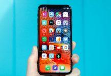 iPhone X Plus [For representational purpose]