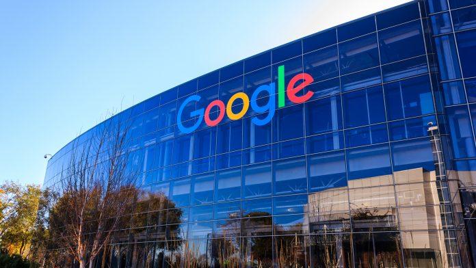 Google headquaters