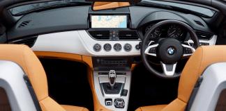 Tech cars