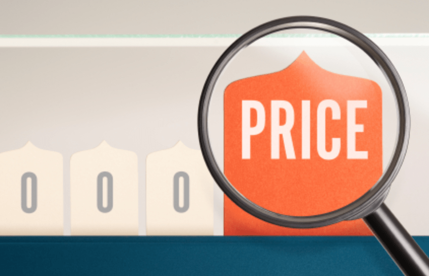 Technology Behind Effective Retail Prices