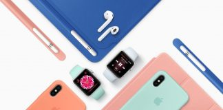 New Seasonal iPhone Cases and Apple Watch Bands