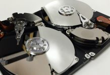 Hard Disk Crash