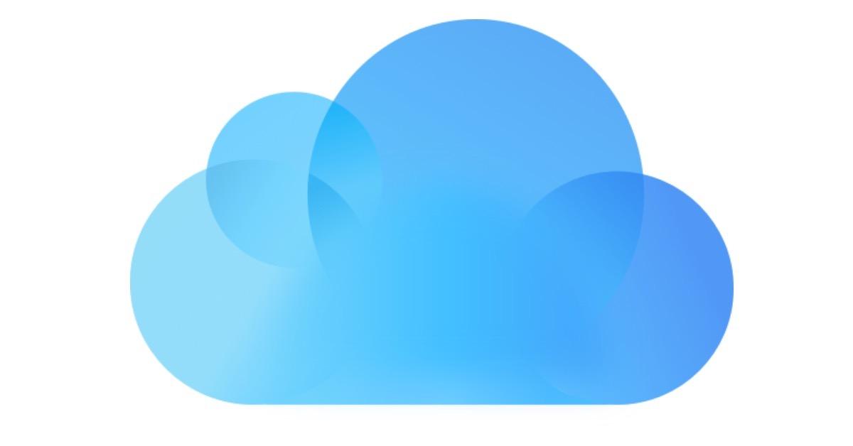 iCloud free storage is meagre