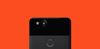 Pixel 2 Image For Representational Purpose