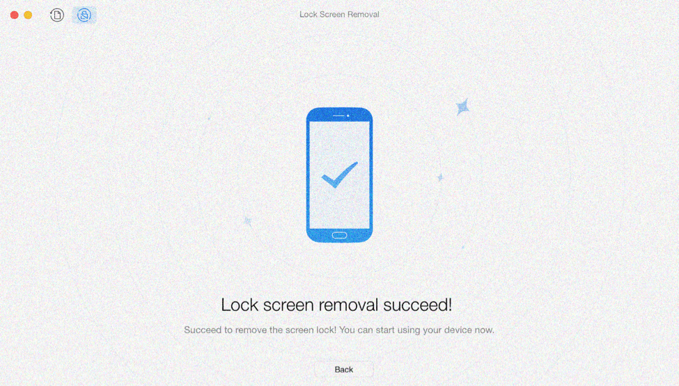 remove lock screen on android