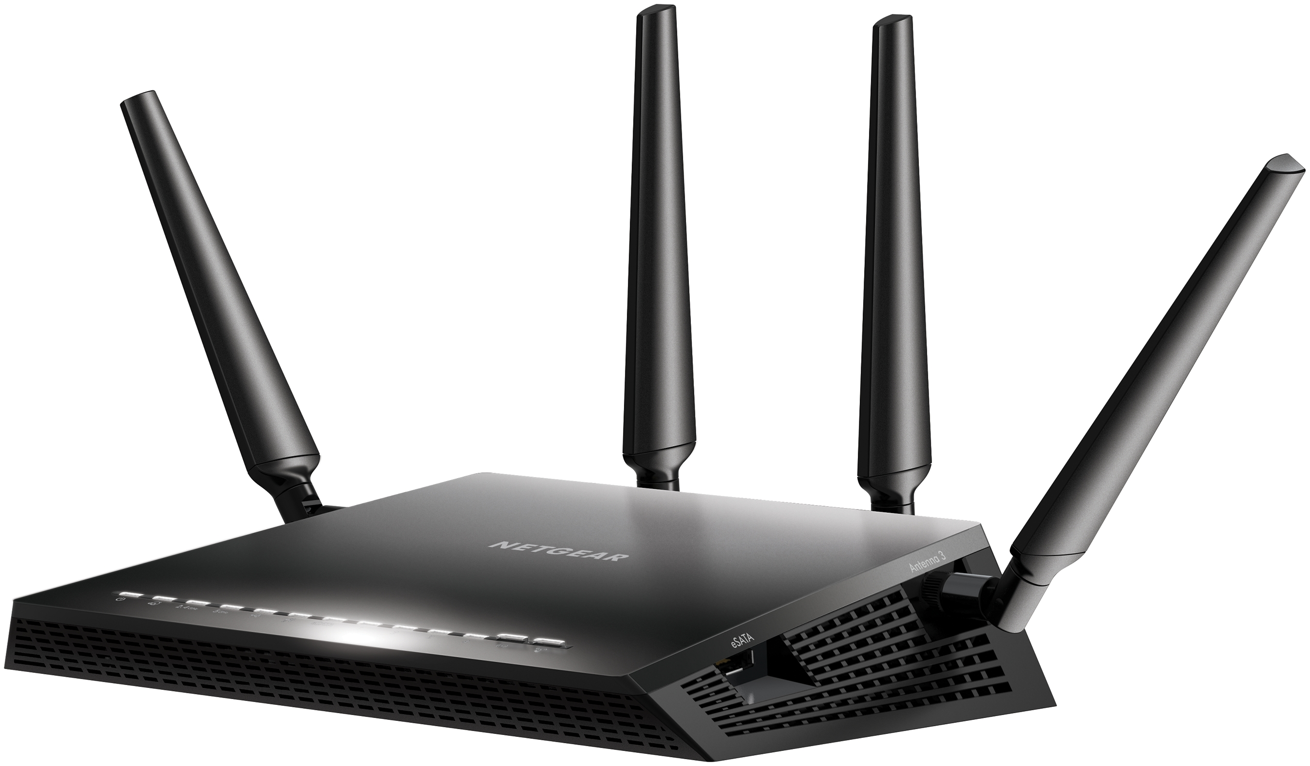 Hacking alert - Routers Breached