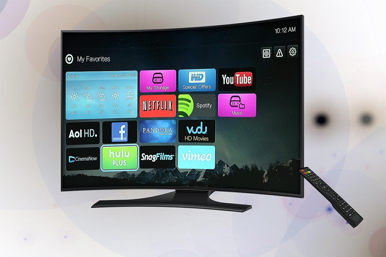 IPTV Future Of Entertainment