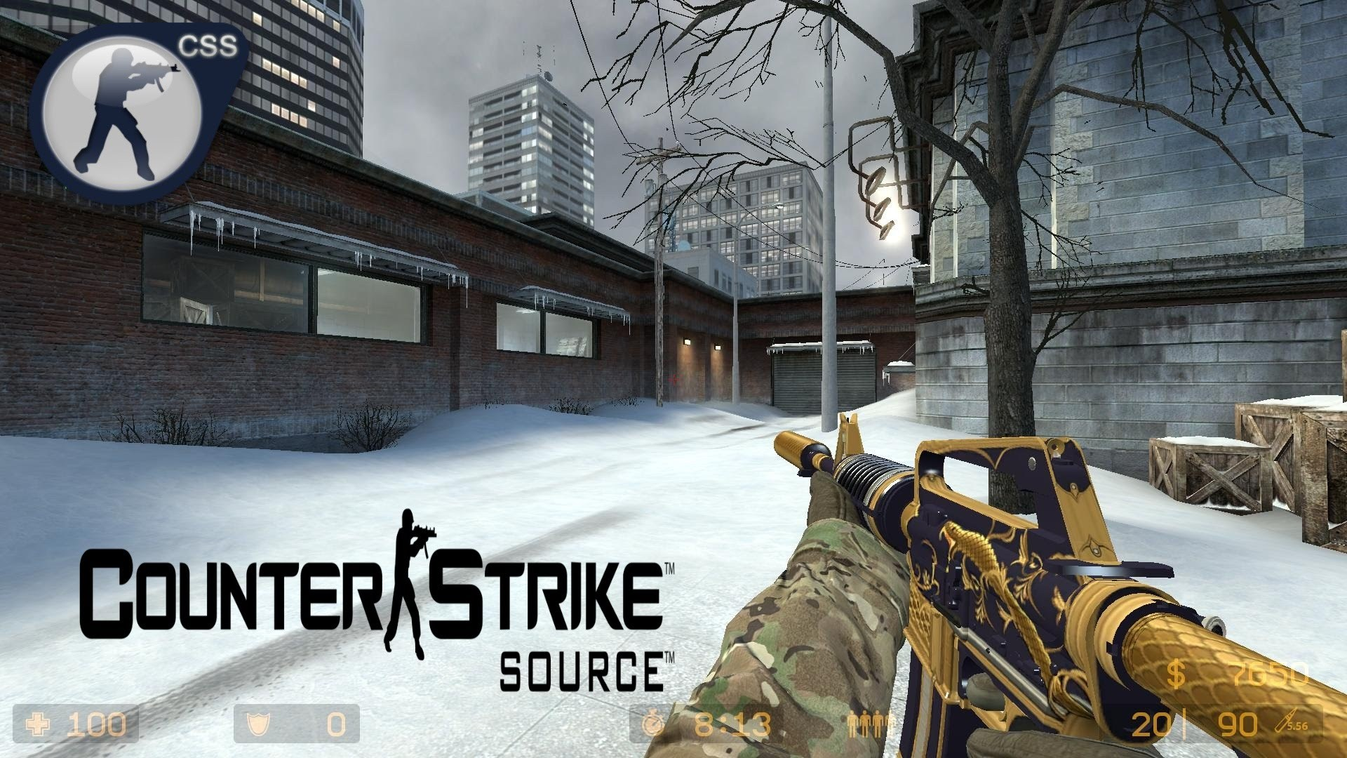 Counter-Strike-Source-Linux-Server
