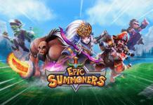Epic Summoners Monsters War Image
