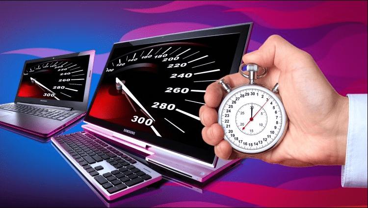 Fix Computer Running Slow