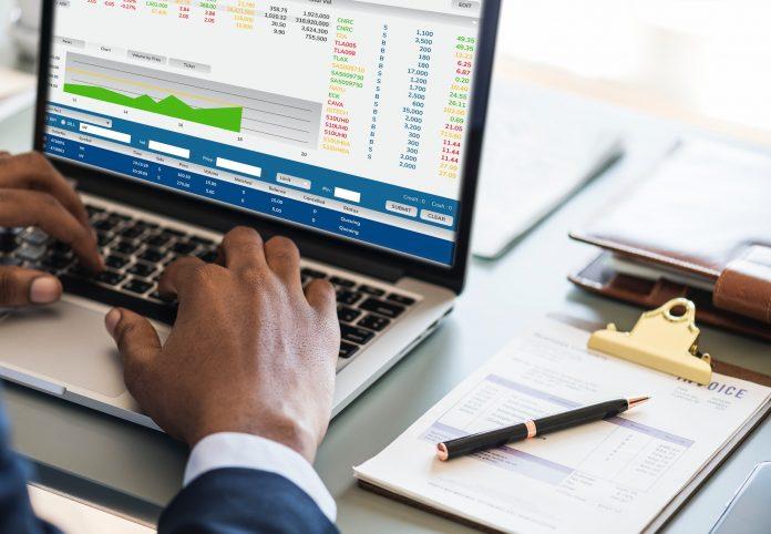 Online Bookkeeping Service
