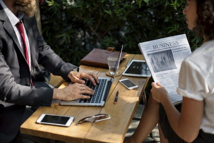 Businesses Benefit