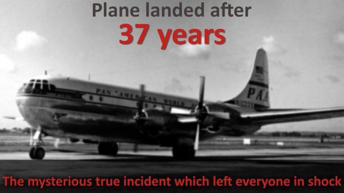 flight 914