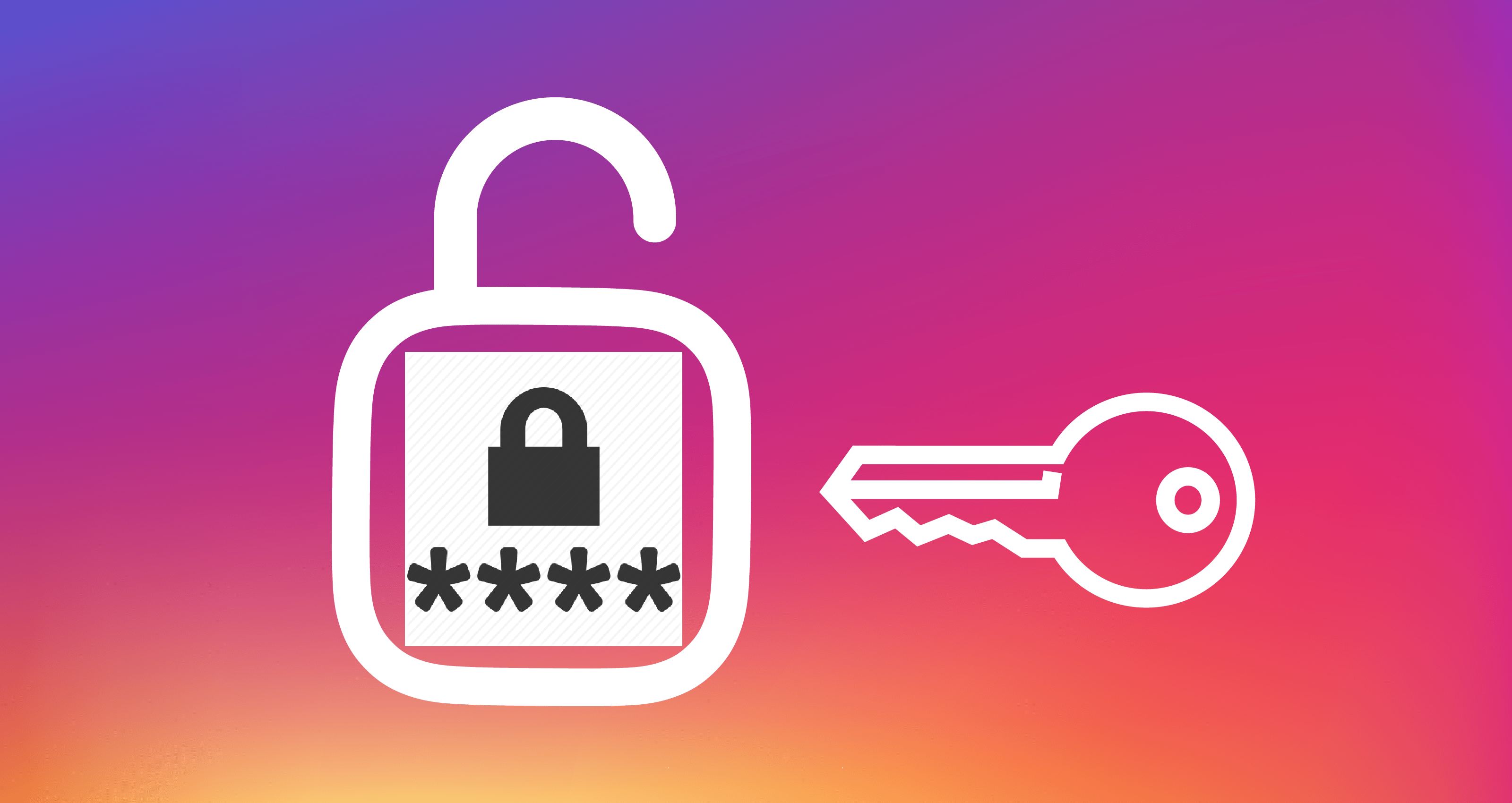 instagram-Two factor authentication