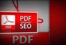 SEO for PDF