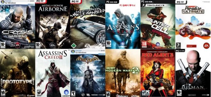 PC games 696x321 - Best PC Games That Can Be Played With 2GB RAM and No Graphic Card