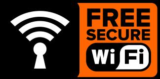 India raises the slogan free WiFi for all