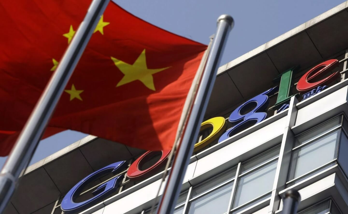 Google is looking at bringing its cloud business to China