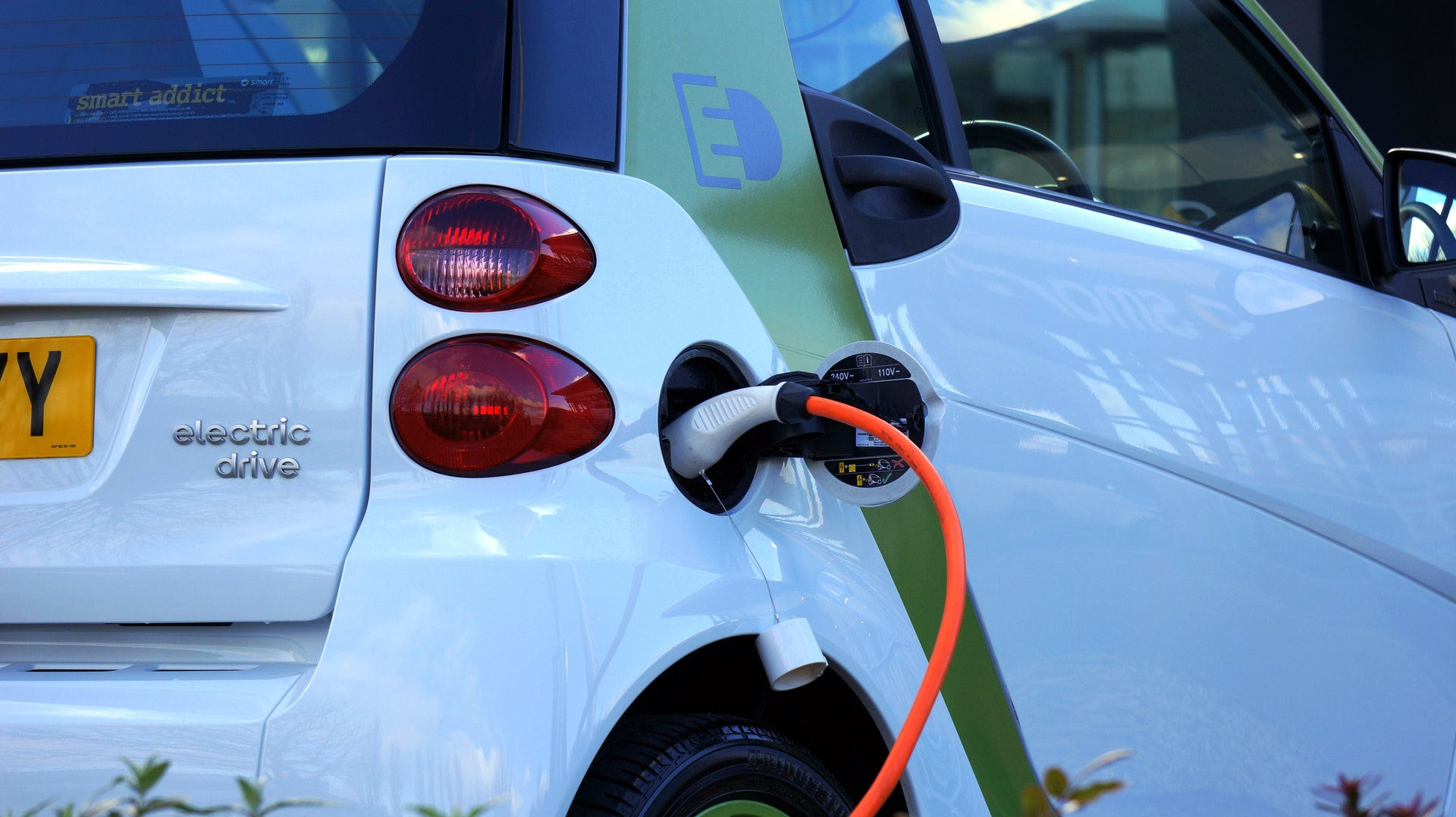 Upcoming Electric Cars Before 2025