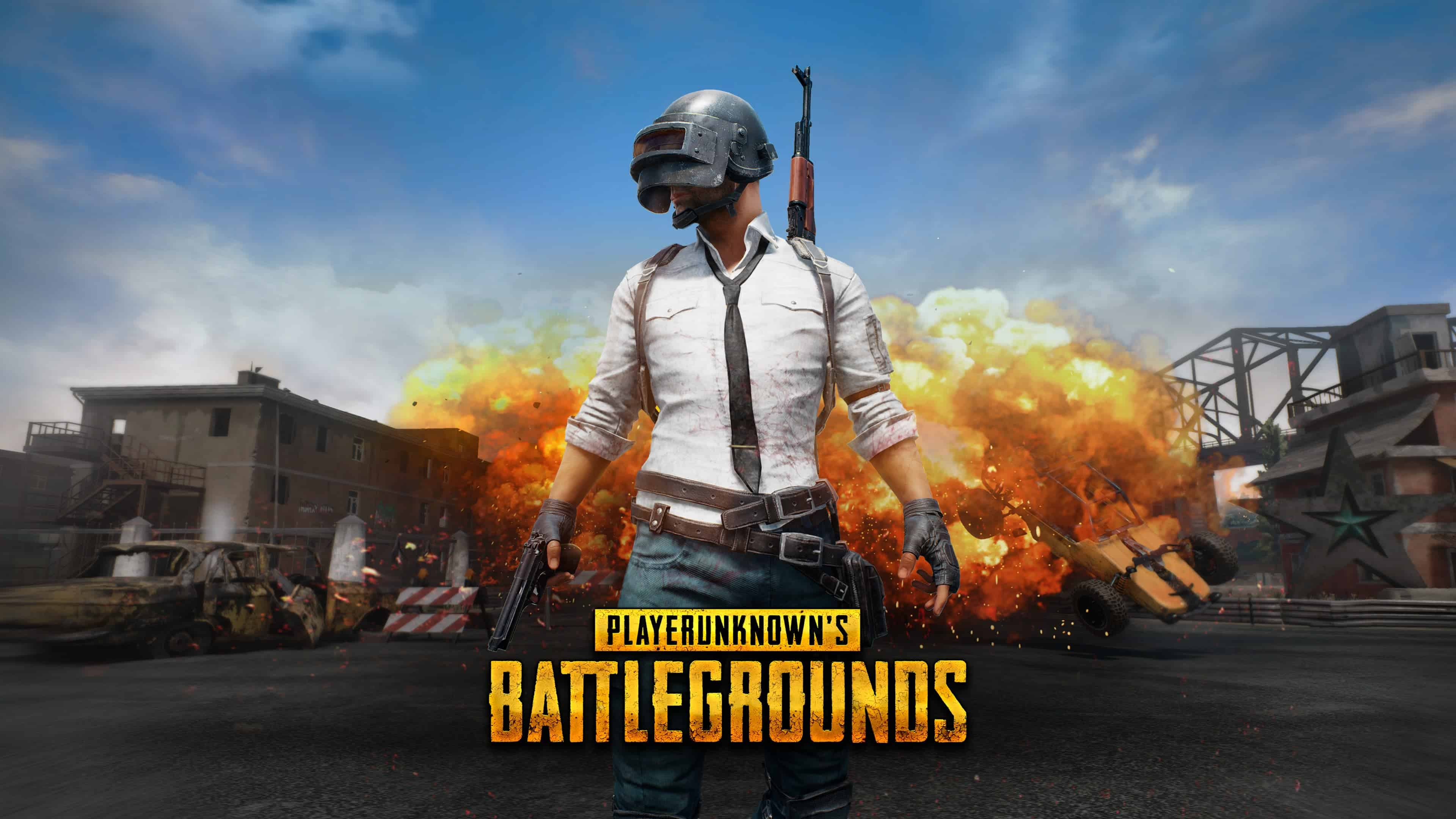 pubg-player-unknown-battlegrounds