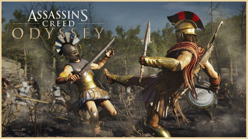 Assassin's Creed Odyssey Release Date, Gameplay and ...
