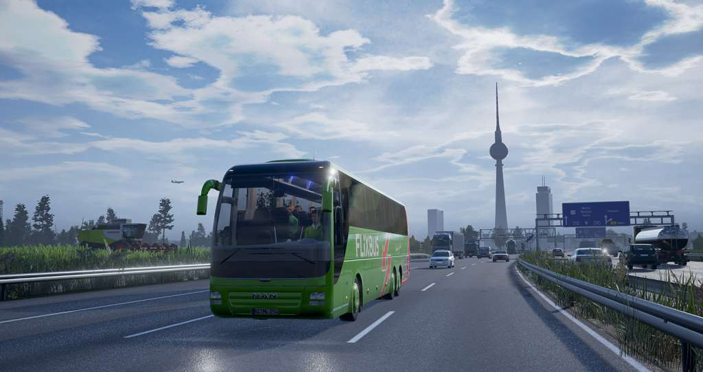 Download Bus Smulator Vietnam Game