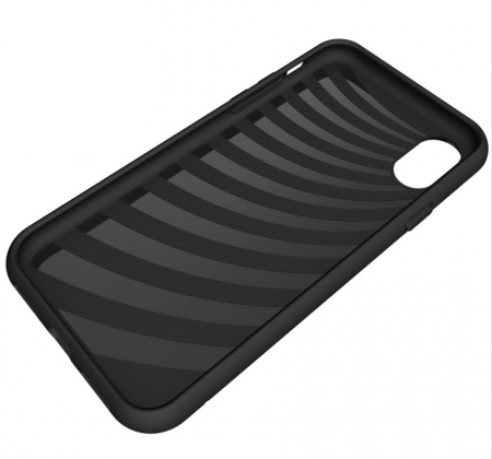 Armor Shockproof Card Slot Case Inside