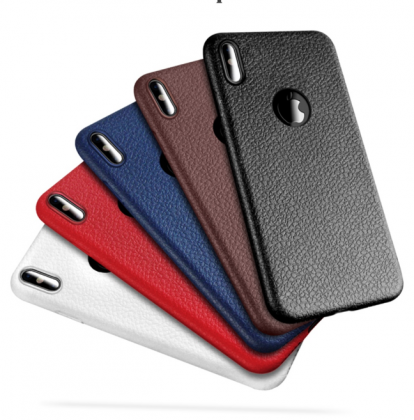 Multi Coloured Ultra Thin Soft Leather Case