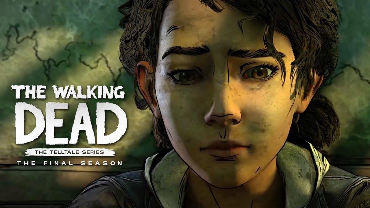 The Walking Dead: The Final Season Episode 2