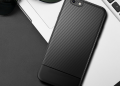 Thin Carbon Fiber Case