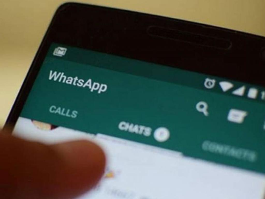 Whatsapp secret features