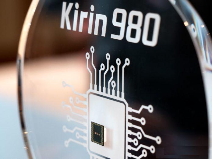 kirin 980 3 696x522 - Huawei Unveils the New Kirin 980 Processor