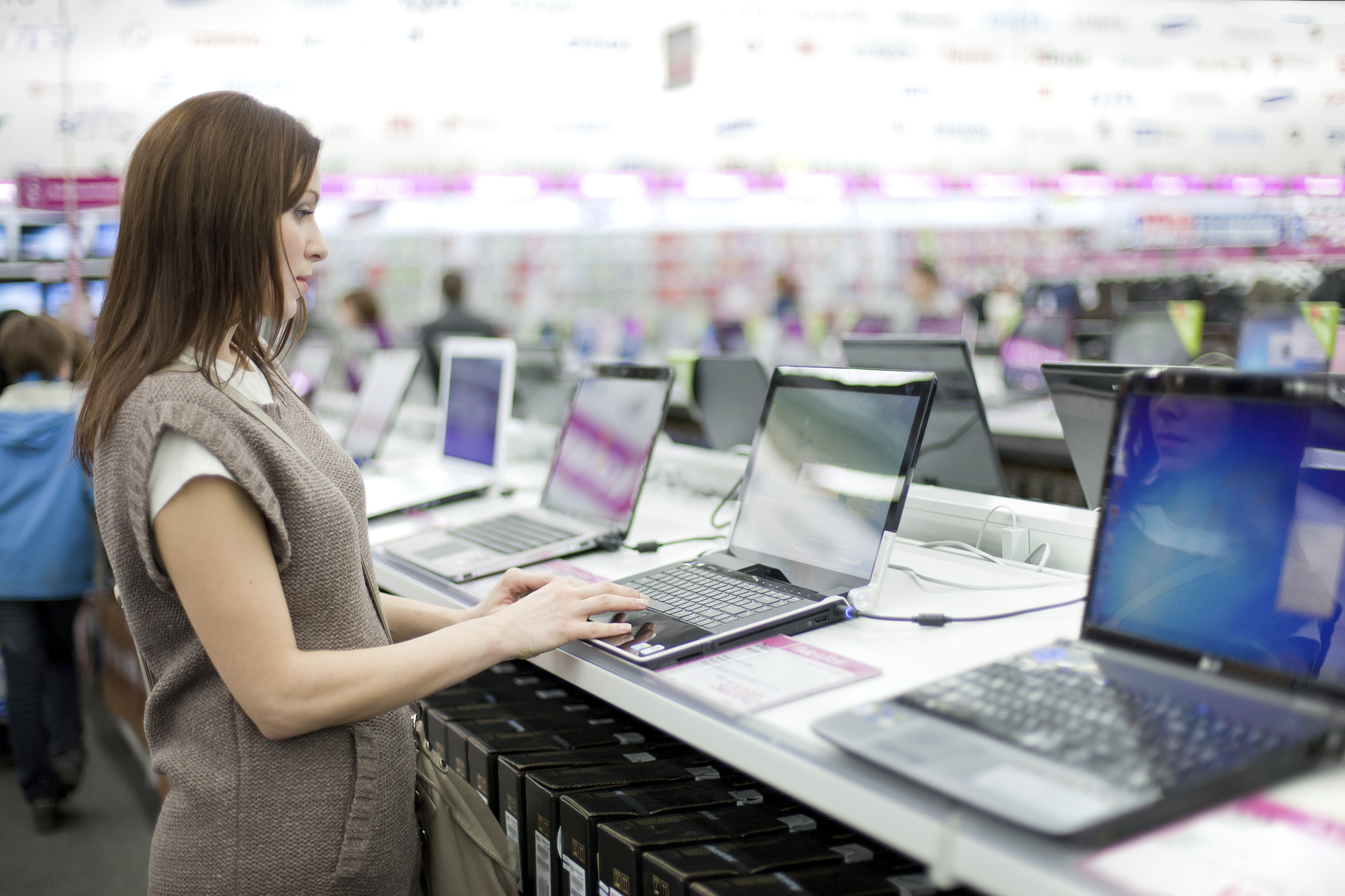 Best Laptops for High Performance Computing
