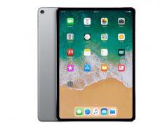 New Bezeless iPad (2018)