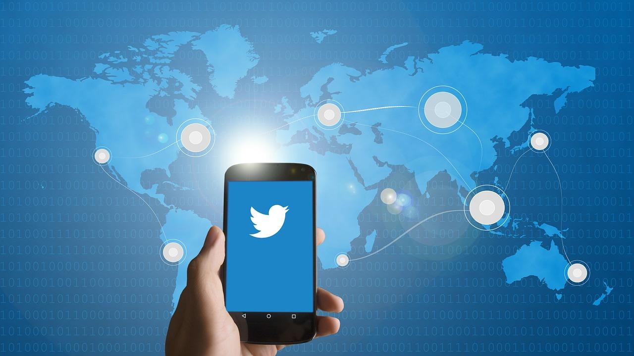 Twitter Votes