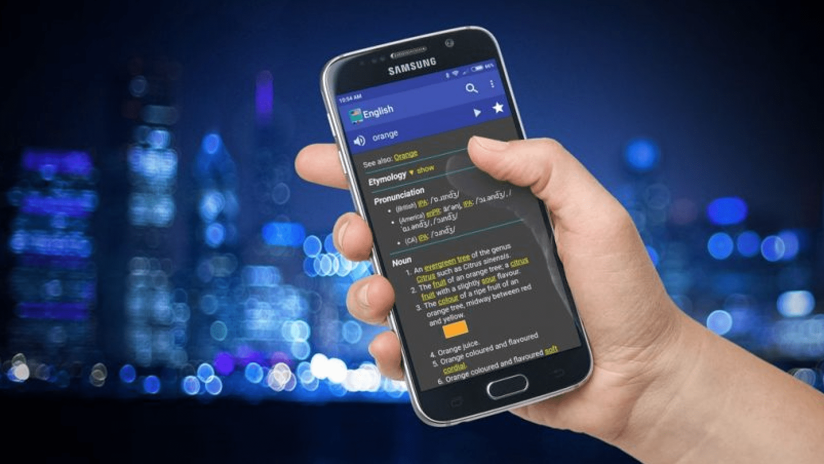 6 Android Apps to Learn New Words & Improve English Vocabulary