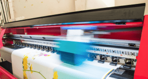 Plotter Technology Benefits Industries